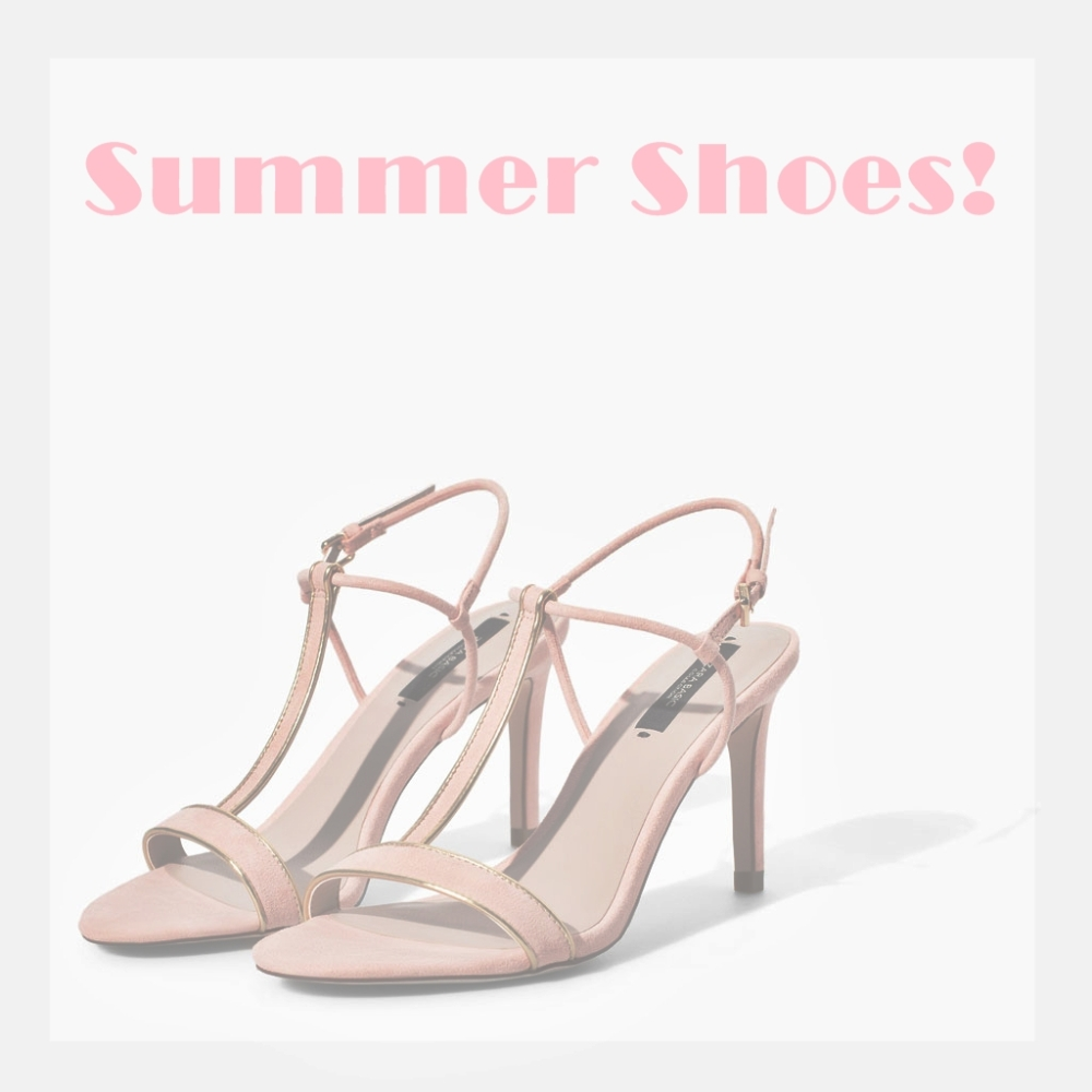 Summer Shoes!!*