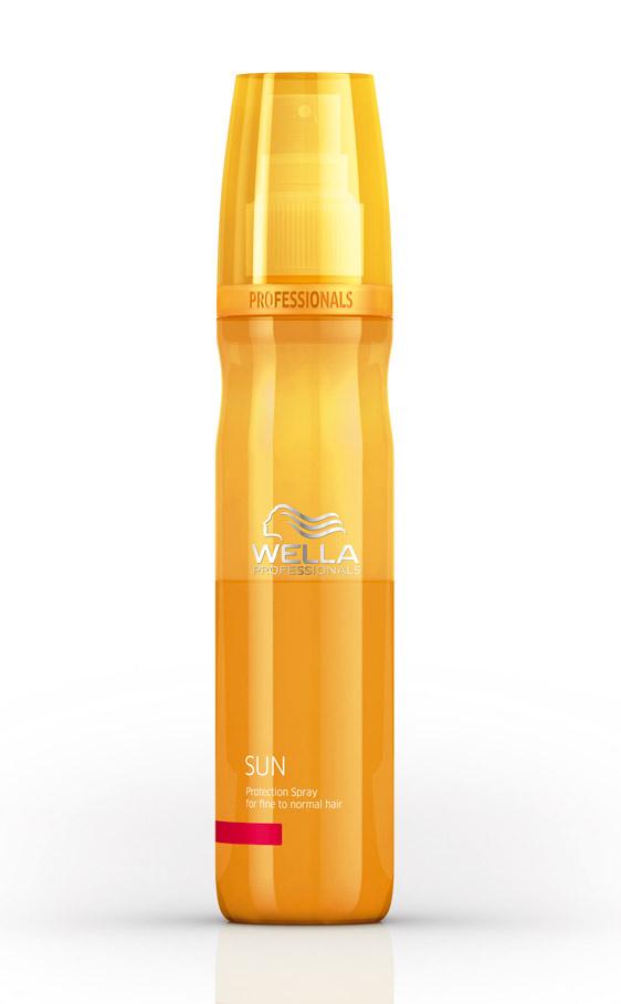Spray protector de Wella Professional Sun /  Protective Sun Spray Wella Professionals