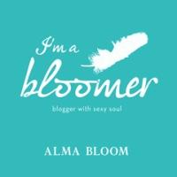 I'm a Bloomer!