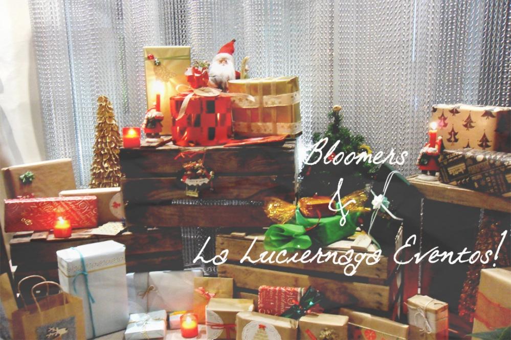 Bloomers&LaLuciernagaEventos