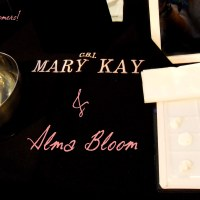 #Bloomers. Mary Kay & Alma Bloom